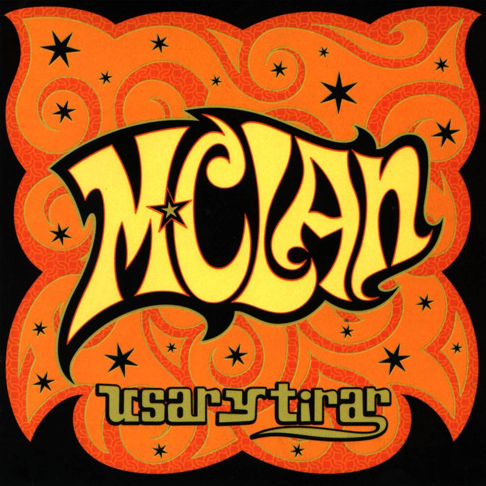 Resultado de imagen de m-clan logo